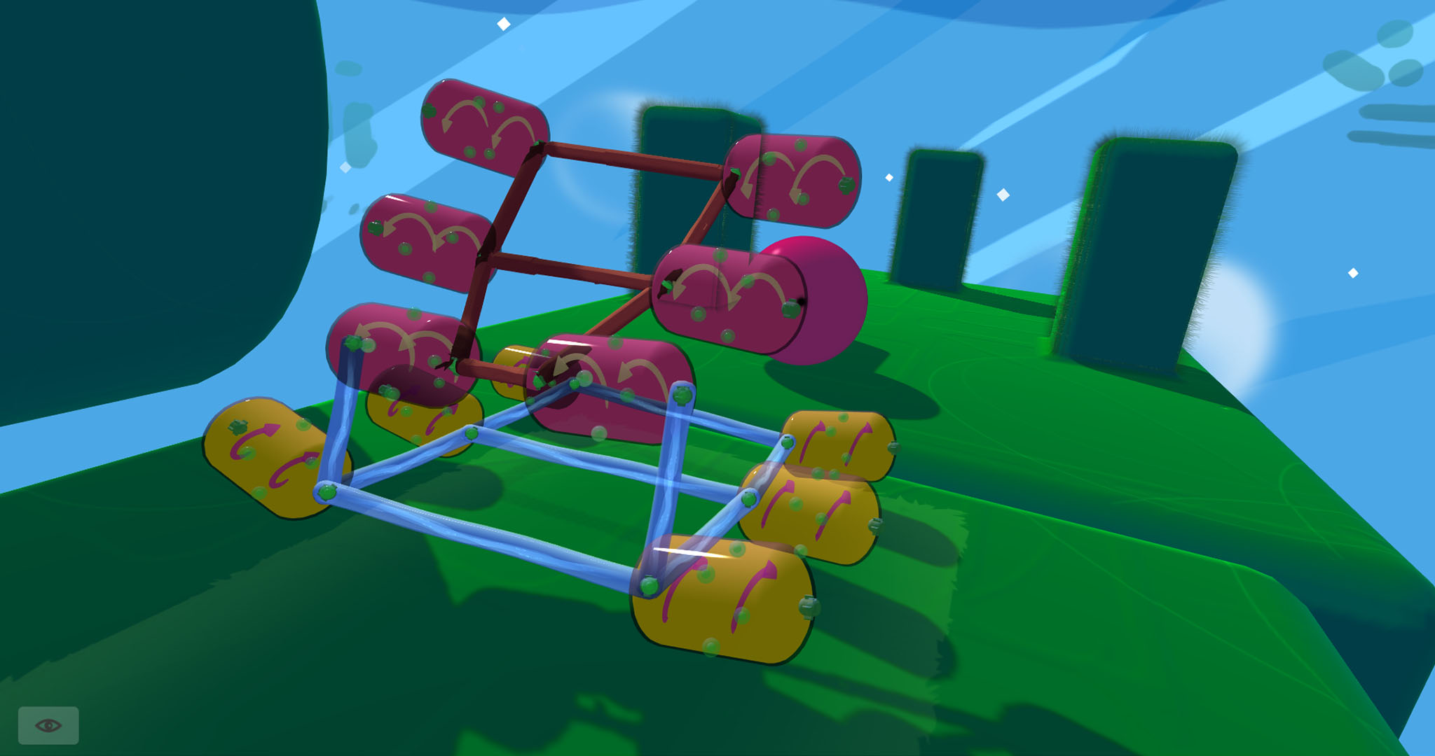 Fantastic Contraption Electric Box Walkthrough Science Games Blog Play About The Game